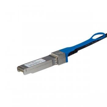 StarTech.com Cable de 3m Twinax Direct-Attach SFP+ Compatible con HP J9283B
