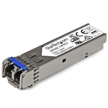 StarTech.com Módulo Transceptor SFP Compatible con HP J4859C - 1000BASE-LX - Paquete de 10