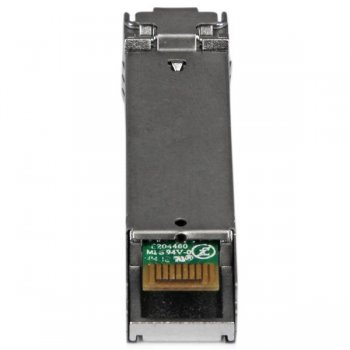 StarTech.com Módulo Transceptor SFP Compatible con HP J4859C - 1000BASE-LX