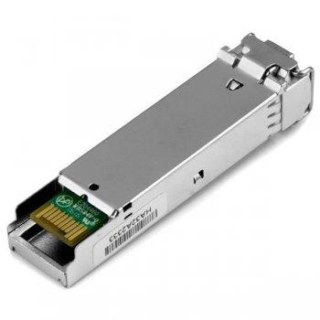 StarTech.com Módulo Transceptor SFP Compatible con HP J4858C - 1000BASE-SX