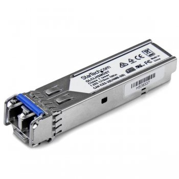 StarTech.com Módulo Transceptor SFP Compatible con Cisco GLC-LH-SMD - 1000BASE-LX LH