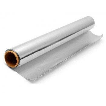 Papel aluminio grandi rollo de 30 cm x 30 m