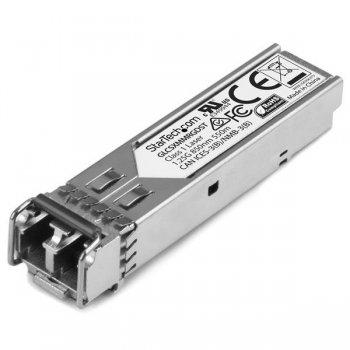 StarTech.com Módulo Transceptor SFP Compatible con Cisco GLC-SX-MM-RGD - 1000BASE-SX