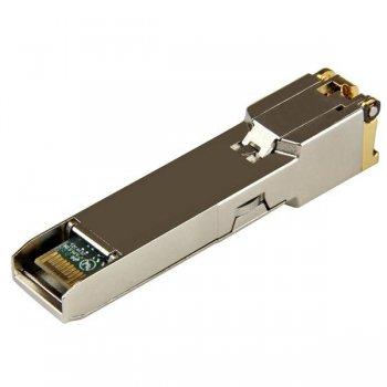 StarTech.com Módulo Transceptor SFP Compatible con Cisco GLC-T - 1000BASE-T