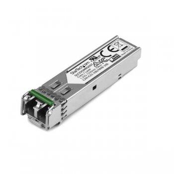 StarTech.com Módulo Transceptor SFP Compatible con Cisco GLC-ZX-SM-RGD - 1000BASE-ZX