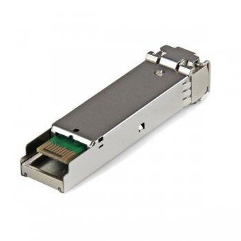 StarTech.com Módulo SFP Compatible con Cisco GLC-FE-100FX - Transceptor de Fibra Óptica 100BASE-FX - SFPF1302C