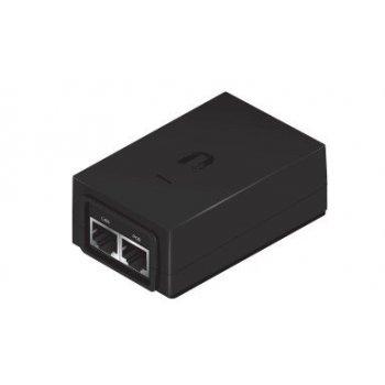 Ubiquiti Networks POE-24-30W adaptador e inyector de PoE Gigabit Ethernet 24 V