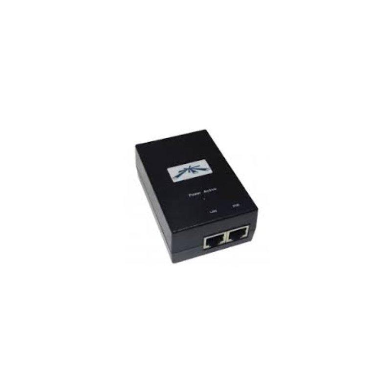 Ubiquiti Networks POE-48-24W-G adaptador e inyector de PoE 48 V