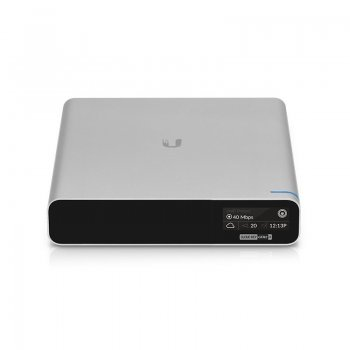 Ubiquiti Networks UniFi Cloud Key Gen2 Plus servidor de vigilancia en red Gigabit Ethernet