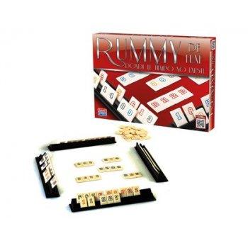 Juego de mesa falomir -rummy de luxe