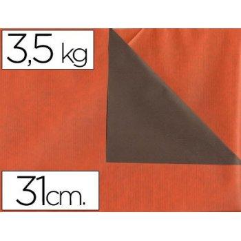 Papel fantasia verjurado vdc-007 doble cara -bobina de 31 cm-3,5kg.