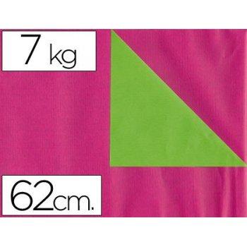 Papel fantasia verjurado vdc-005 doble cara -bobina de 62 cm-7kg.g.