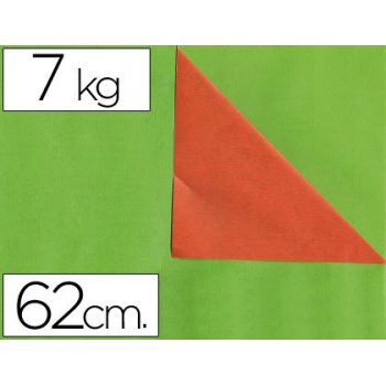 Papel fantasia verjurado vdc-001 doble cara -bobina de 62 cm-7kg.