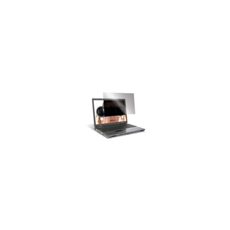 Targus ASF14W9EU protector de pantalla Protector de pantalla anti-reflejante Desktop   Laptop Universal