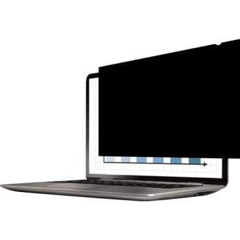 """Fellowes 4818601 filtro para monitor Filtro de privacidad para pantallas sin marco 35,8 cm (14.1"""")"""