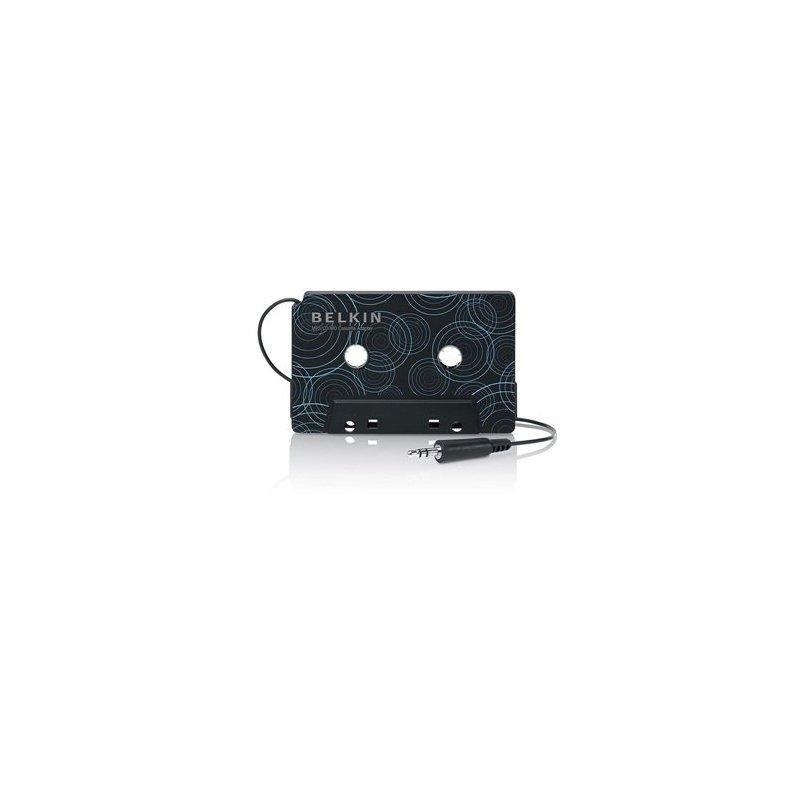 Belkin F8V366bt Audio cassette adapter