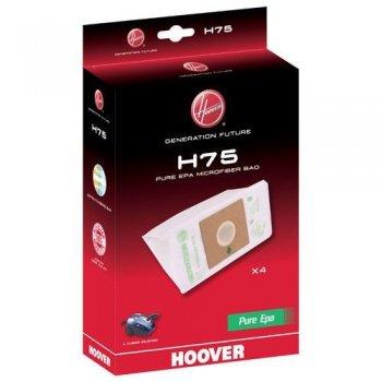 Hoover 35601663 accesorio y suministro de vacío Aspiradora cilíndrica Bolsa para el polvo