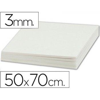 Carton pluma liderpapel doble cara 50x70 cm espesor 3 mm