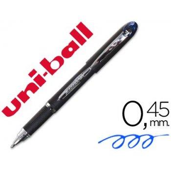 Rotulador uni-ball roller sx-210 azul