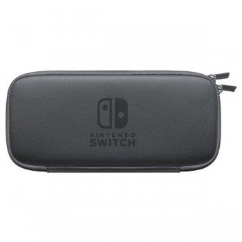 Nintendo 2510766 funda para consola portátil Gris