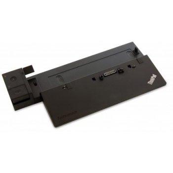 Lenovo ThinkPad Ultra Dock, 90W Acoplamiento USB 2.0 Negro