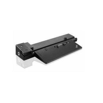Lenovo 40A50230EU base para portátil y replicador de puertos Acoplamiento Negro