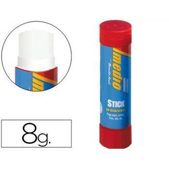 Pegamento imedio en barra 8 gr -unidad
