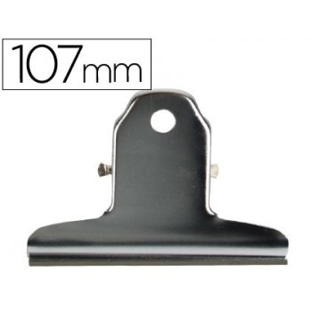 Pinza metalica 902 107 mm