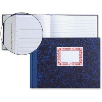 Libro cartone cuarto apaisado -100 hojas -horizontal