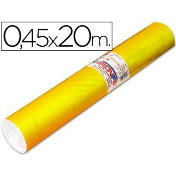 Rollo adhesivo aironfix especial oro 69194 -rollo de 20 mt
