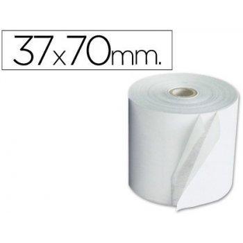 Rollo sumadora electro 37 mm ancho x 70 mm diametro