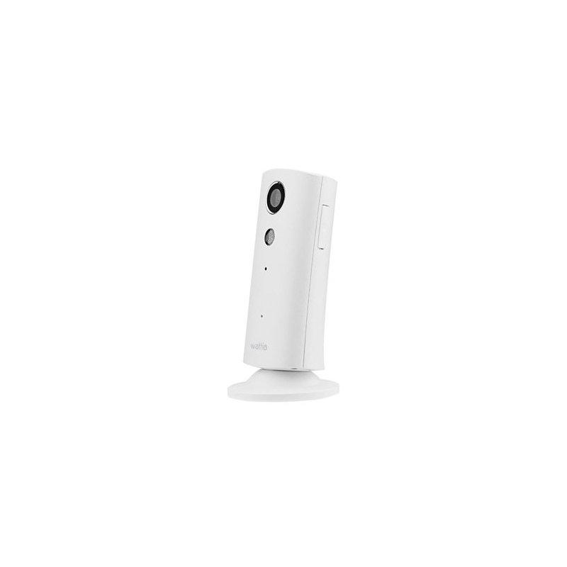 Wattio CAM cámara de vigilancia Cámara de seguridad IP Interior Espía Escritorio 1280 x 720 Pixeles