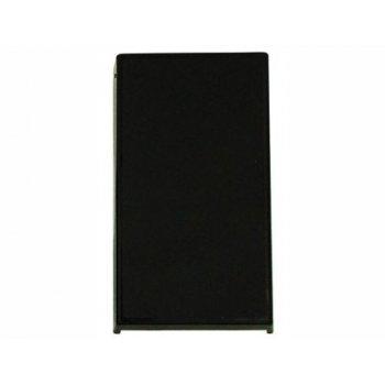 Almohadilla de repuesto 6 4913 negra -blister de 2 unidades