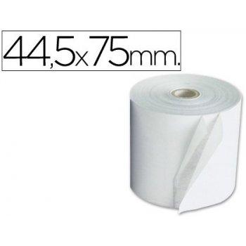 Rollo sumadora electro 44.5 mm ancho x 75mm diametro