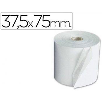 Rollo sumadora electro 37.5 mm ancho x 75mm diametro