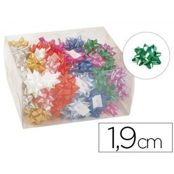 Lazos fantasia 1300 19 mm. -caja de 50