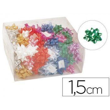 Lazos fantasia 1300 15 mm -caja de 100