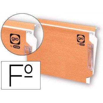 Carpeta colgante gio folio 50200 visor lateral -tamaño 365x275x355 mm