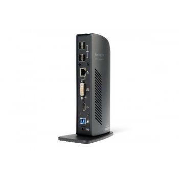 Kensington Replicador de puertos universal USB 3.0 SD3500v