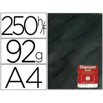 Papel vegetal diamant din a4 92 gr hoja