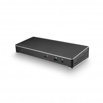 StarTech.com Dock Thunderbolt 3 para Pantalla Doble 4K 60Hz y 6x Puertos USB 3.0