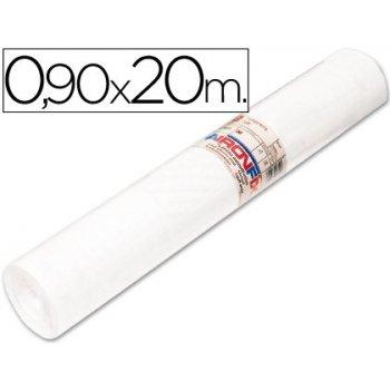 Rollo adhesivo aironfix unicolor blanco 67003 -rollo de 90 x 20 mt