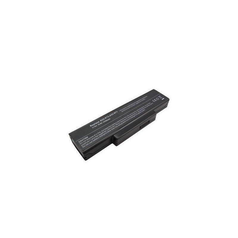 Nilox Li-Ion 4400mAh Batería