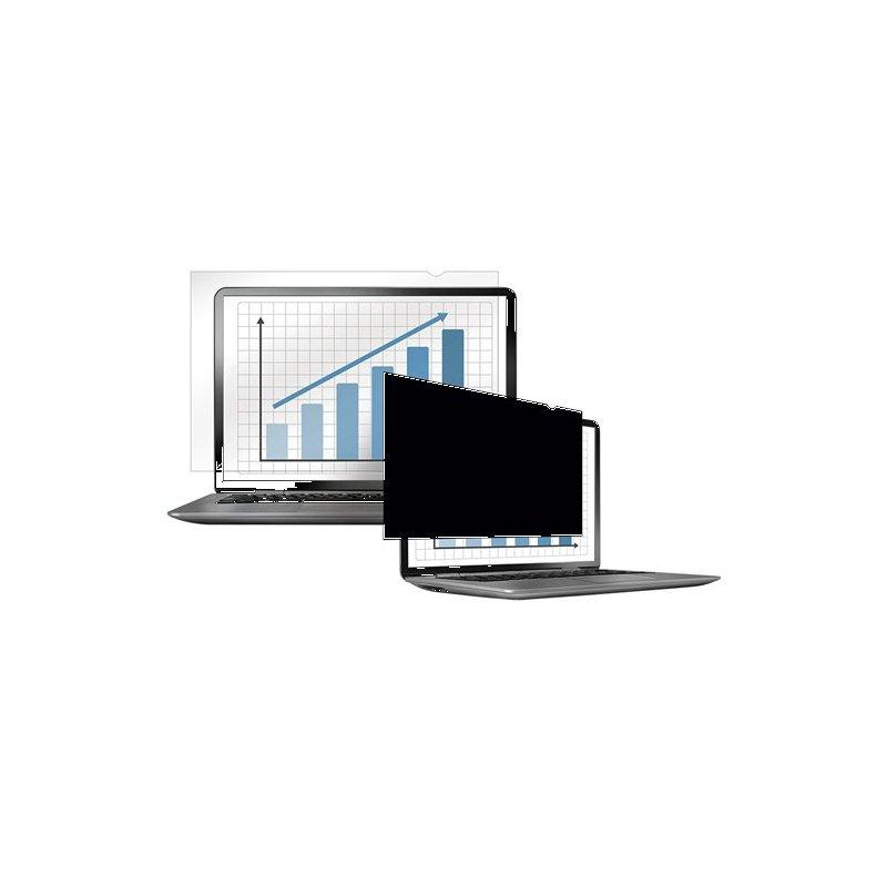 """Fellowes PrivaScreen Filtro de privacidad para pantallas sin marco 35,8 cm (14.1"""")"""