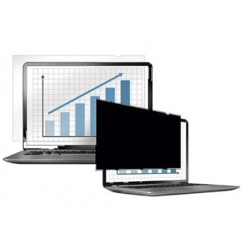 "Fellowes PrivaScreen 31,8 cm (12.5"")"