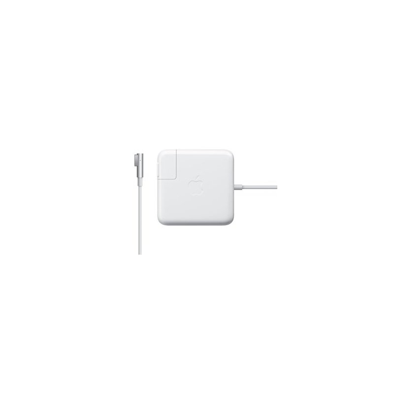 Apple MC747Z A adaptador e inversor de corriente 45 W Blanco