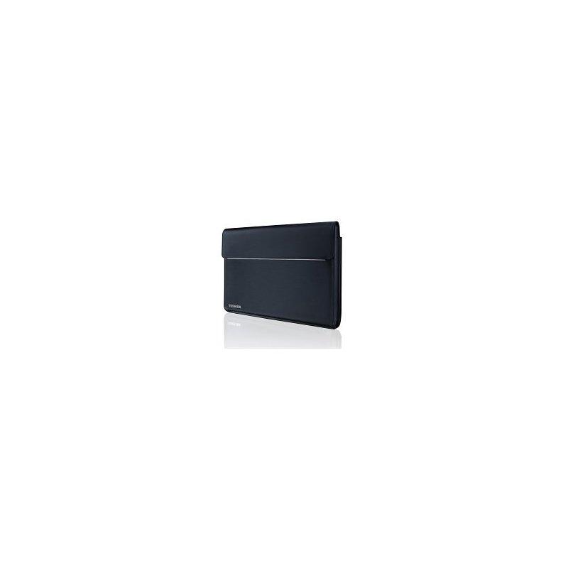 "Toshiba PX1900E-1NCA maletines para portátil 35,6 cm (14"") Funda Negro"