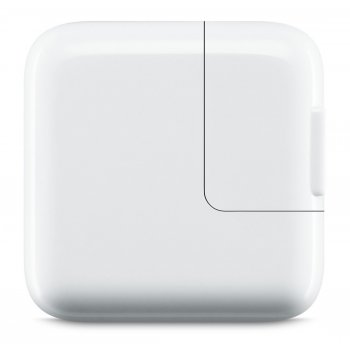 Apple MD836ZM A cargador de dispositivo móvil Interior Blanco