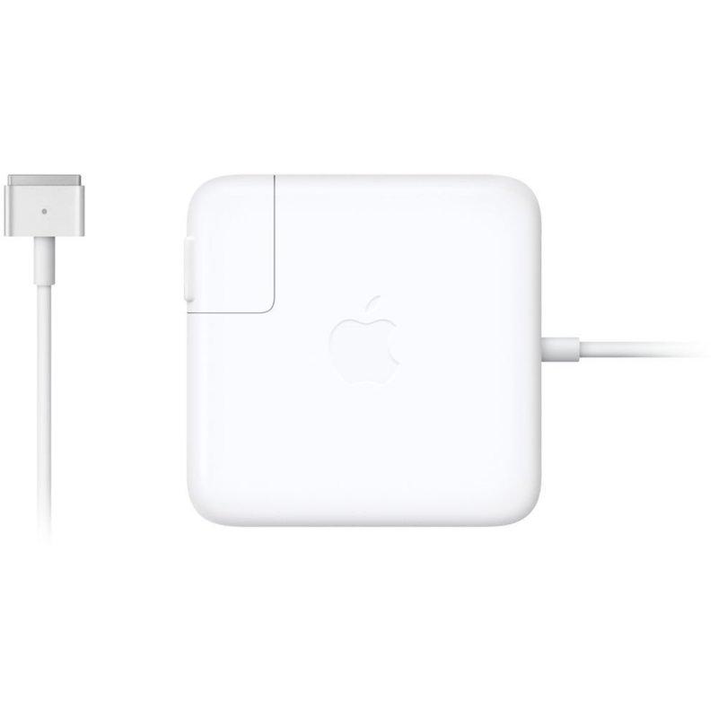 Apple MagSafe 2 60W adaptador e inversor de corriente Interior Blanco
