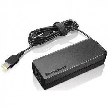 Lenovo 0B46998 adaptador e inversor de corriente Interior 90 W Negro